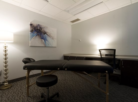 Treatment Room 8